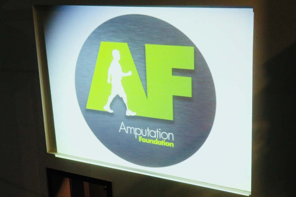 Amputation Foundation Charity Launch Party