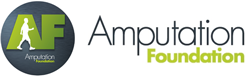 Amputation Foundation Logo